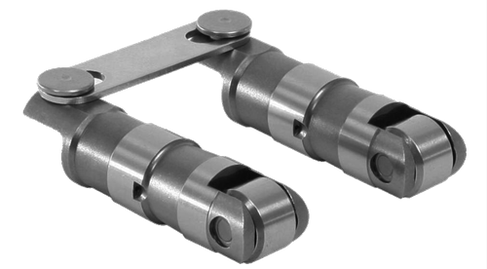 Gaterman Products - Hydraulic Roller Lifters for High